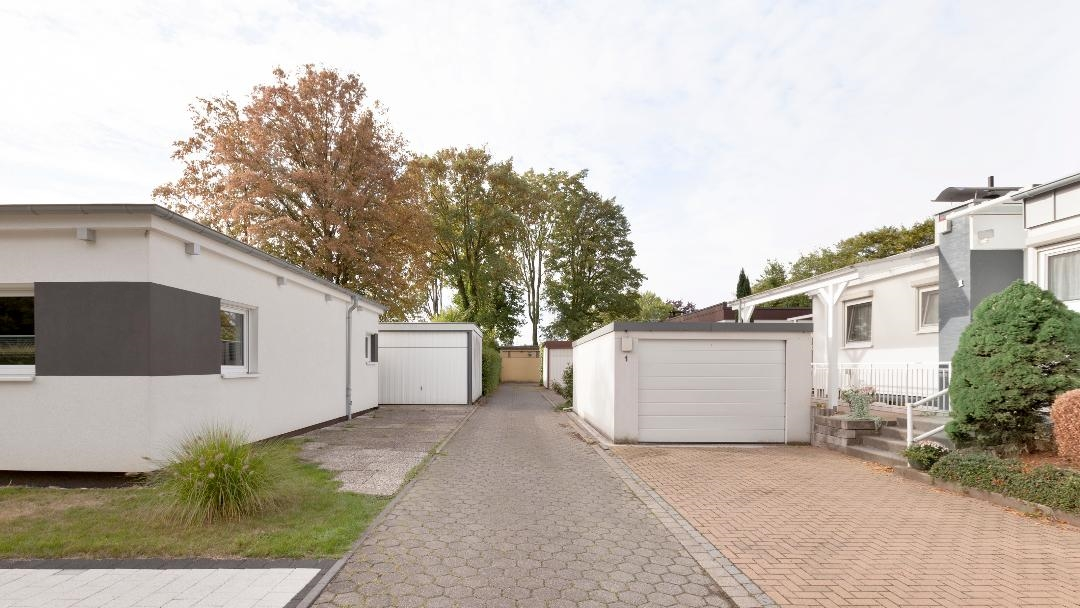 06 Stahlbungalows von Hoesch in DO Foto Philipp Robien